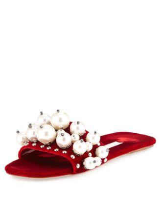 gallery-1470681743-miu-miu-red-velvet-pearl-slides