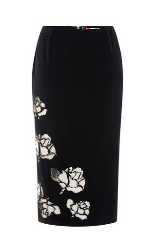 medium_msgm-black-embellished-velvet-pencil-skirt