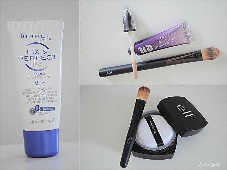 makeuptipsforoilyeyelids