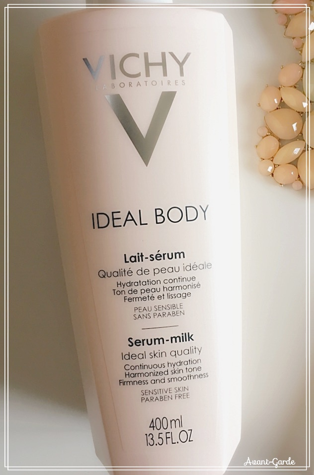 vichy-body-lotion-review