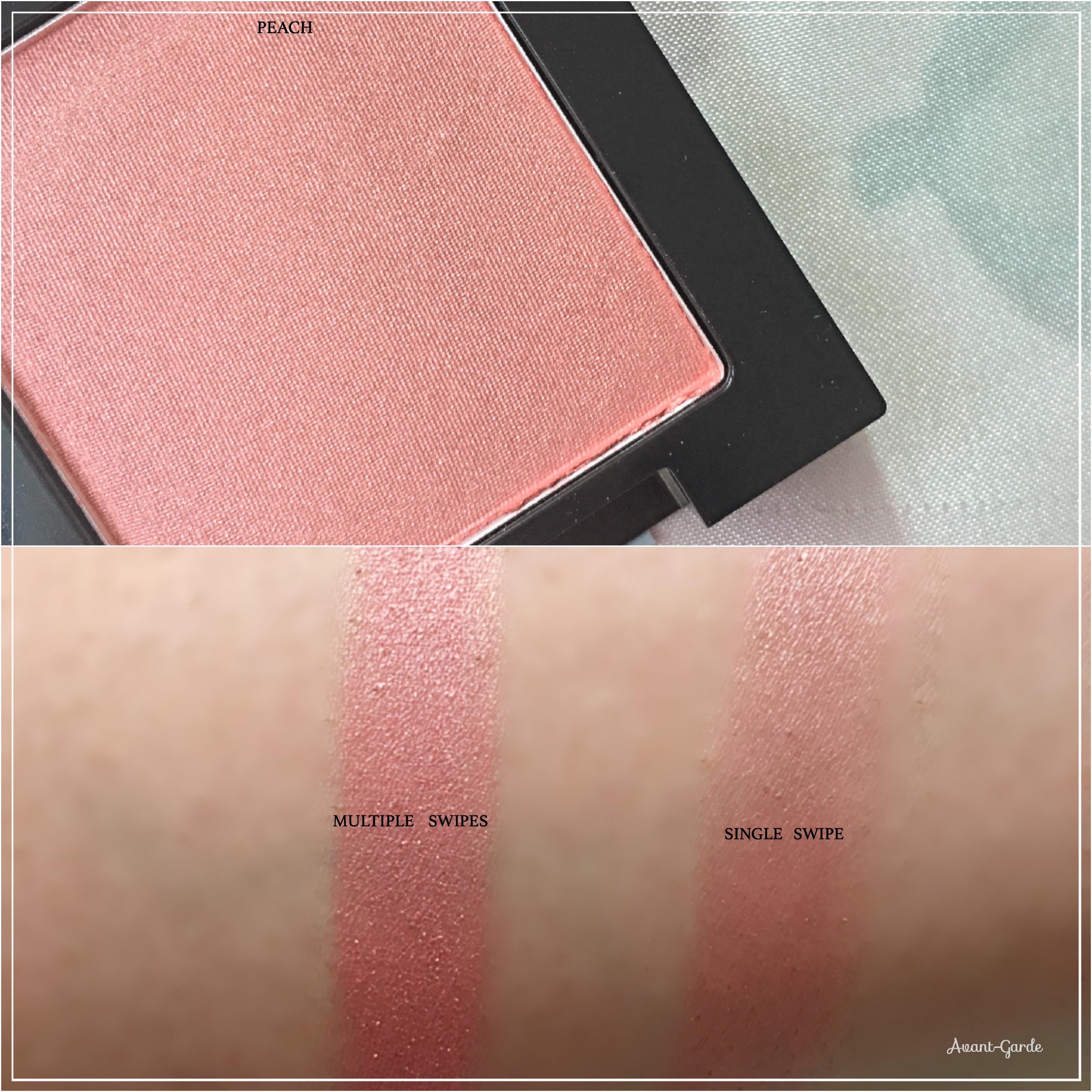 Maybelline Fit Me Blush - BuyMeBeauty.com