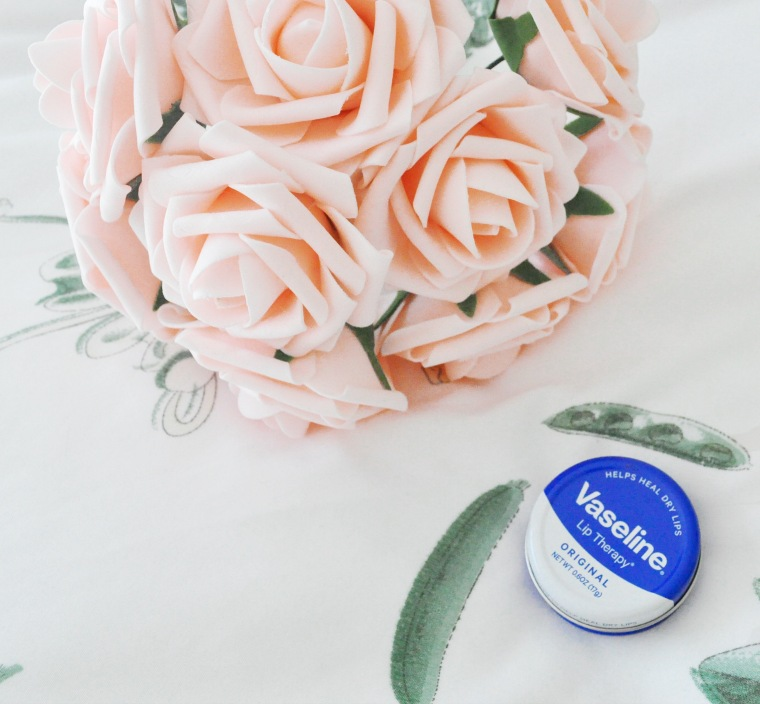 vaseline liptin review