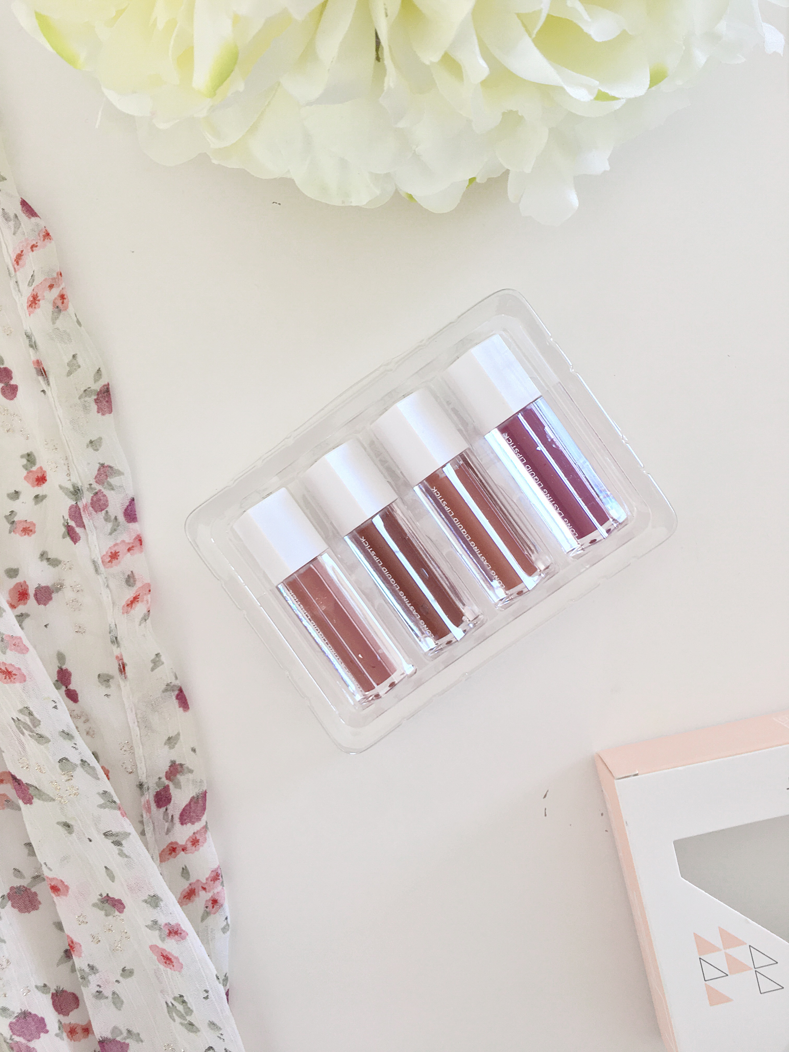ofra mini liquid lipstick set ulta